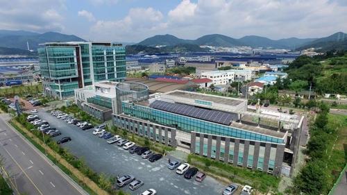 김해의생명센터[연합뉴스 자료사진]