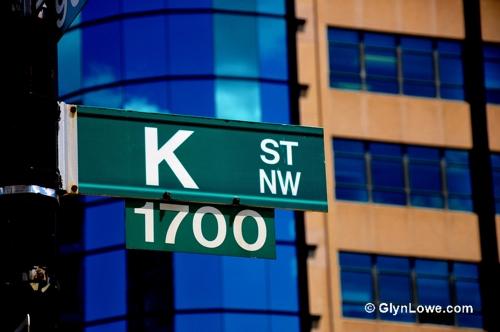 로비 회사들이 집결해 있는 워싱턴의 K 스트리트 [플리커 이미지]