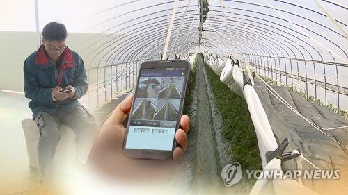 한국직업방송, '스마트 팜 구축가' 직업 소개