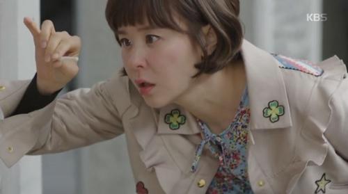 '추리의 여왕' 중 (KBS 방송 캡처)