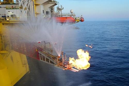중국, 해양에서 NGH 추출실험 성공 [차이나데일리]