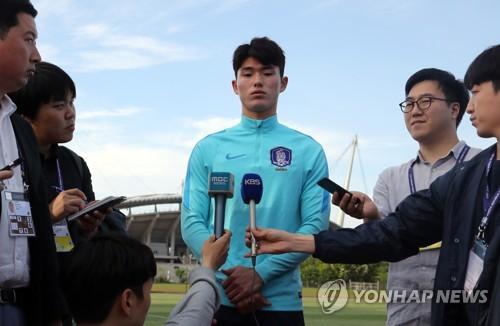 이상민[연합뉴스 자료사진]