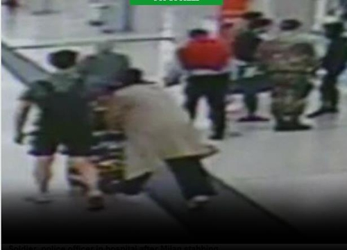 아프리카계 청년이 칼을 휘둘러 부상자가 발생한 이탈리아 밀라노 중앙역