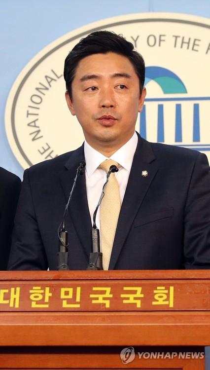 강훈식 원내대변인