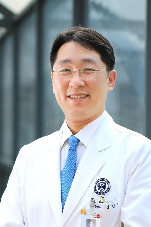 김진석 연세암병원 혈액암센터 교수