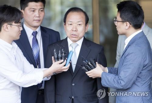 헌재, 김이수 소장 후보자 '시민군 처벌 판결' 논란 해명