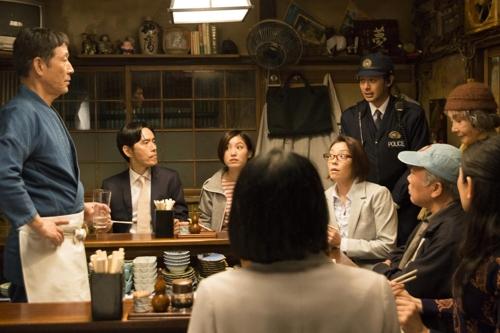 영화 '심야식당2'