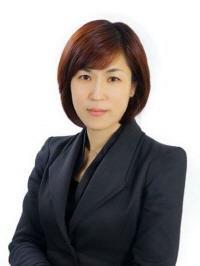 부산소녀상 조례안 발의자인 정명희 의원