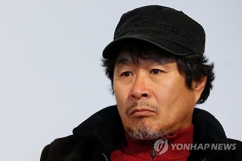 대마초 흡연 혐의 배우 기주봉