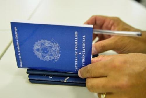 브라질 근로자들이 사용하는 노동수첩[브라질 뉴스포털 UOL]