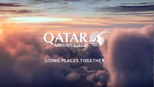 카타르항공 광고 영상