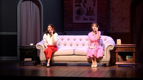 [리뷰] 거짓말은 자란다…연극 '스페셜 라이어'