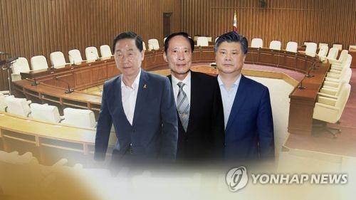 인사청문 시즌3 개막…'金·宋·趙' 3연전, 대치정국 분수령