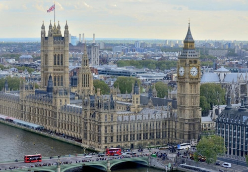 """英 의회에 사이버 공격…""""이메일 계정 침투시도"""""""