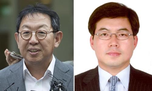 '다시뭉친 특별감찰관' 이석수·백방준 변호사 개업