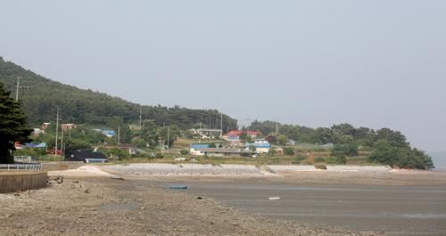 """""""올 여름 휴가는 서산 웅도에서""""…가고 싶은 섬 선정"""