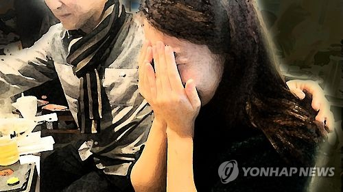 경찰, 여고생 성추행 사건 '고무줄 법 적용' 논란