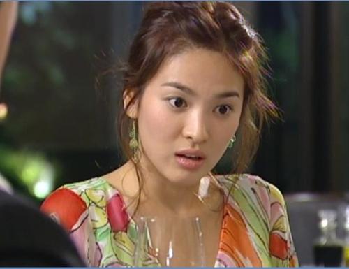 '풀하우스'의 송혜교