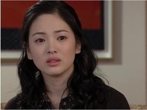 '올인'의 송혜교