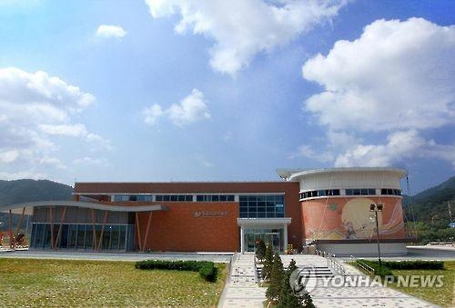 정읍시립미술관 [연합뉴스 자료사진]