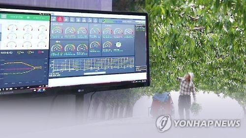 IoT 접목 커넥티드 팜‥최적 생육환경 조성(CG)