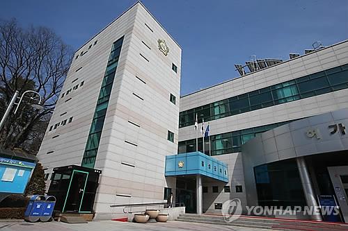 횡성군의회 전경[연합뉴스 자료사진]