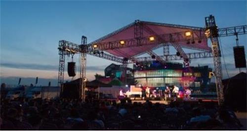 한강공원 재즈콘서트