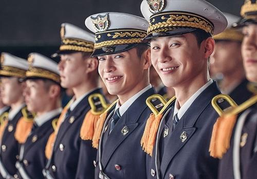 [리뷰] 애송이들의 미학 '청년경찰'