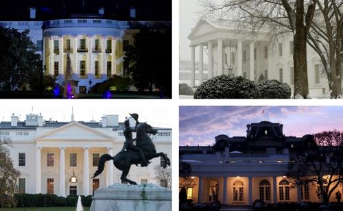 [사진톡톡] '백악관의 전설'이 단원고에?