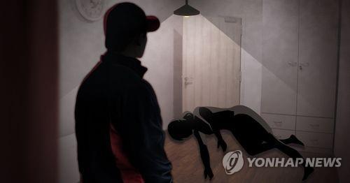 """살인범행 말리다 흉기 찔려 숨진 50대…경찰 """"의사자 지정 추진"""""""