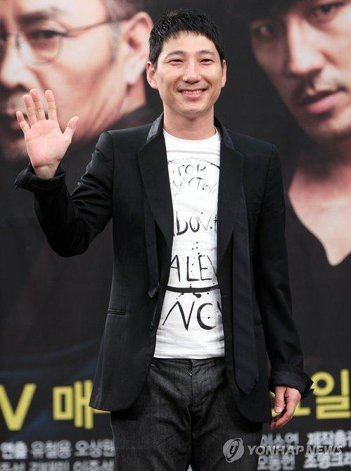 배우 정운택-김민채, 두 달 전 파혼