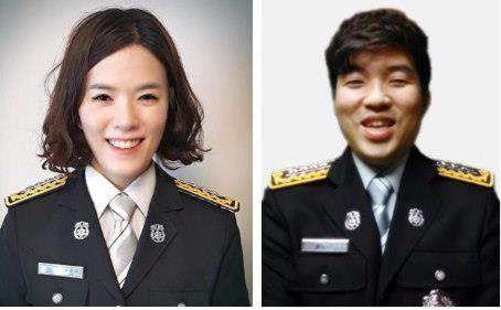 '찰떡궁합' 부부가 자살 막았다…119 접수 남편·응급처치 아내