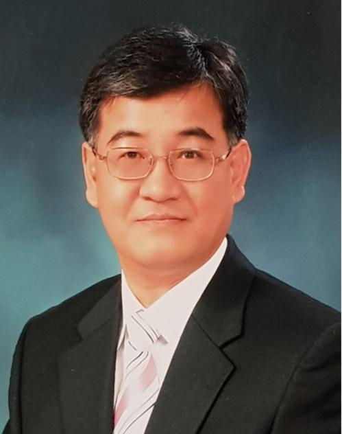 김수기 용인대 교수