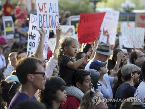 미국 불법체류 청년 추방유예 다카 드리머 반이민정책 캘리포니아주