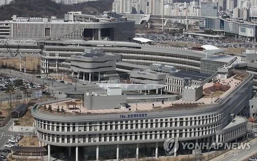 정부세종청사 [ 연합뉴스 자료사진]