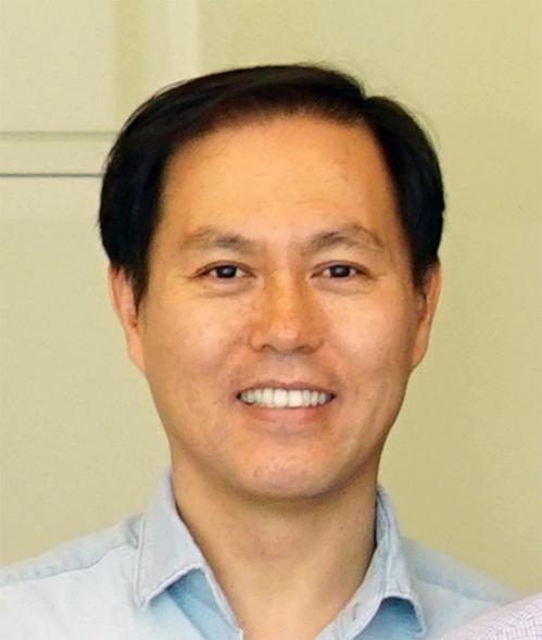'마크로젠 과학자상'에 카이스트 김진우 교수
