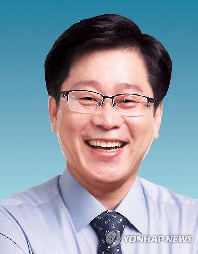 안호연의원[연합뉴스 자료사진]