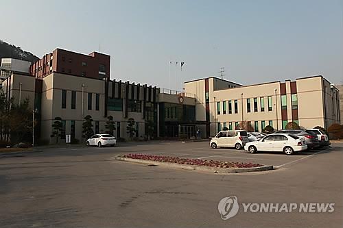 춘천시의회 전경[연합뉴스 자료사진]