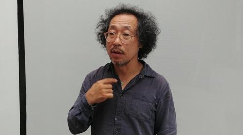 김승영 작가