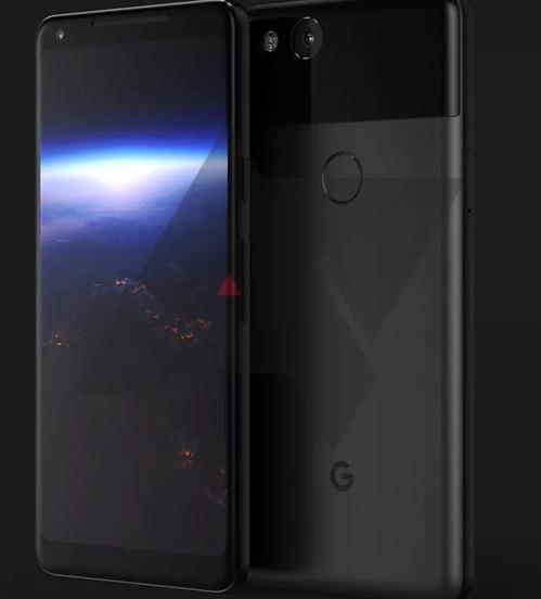 LG가 만드는 구글 픽셀폰 가격은 949달러