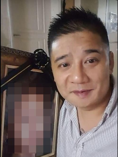 '어금니 아빠' 이영학씨 [유튜브 캡처]