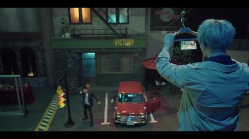 LG V30로 촬영한 블락비 'MY ZONE' 뮤직비디오