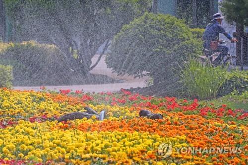 확목원 [연합뉴스 자료사진]