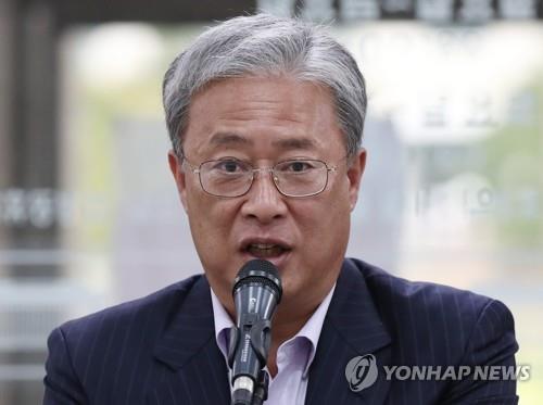 교문위원장인 유성엽 의원 [연합뉴스 자료사진]