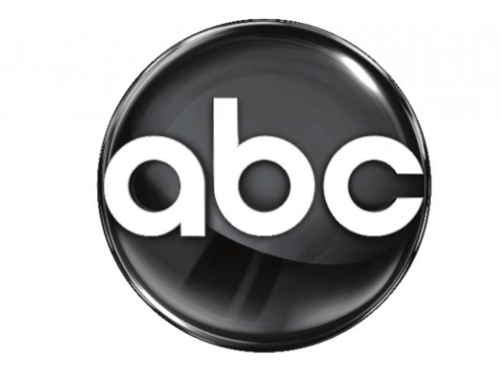 미 ABC방송 로고
