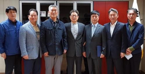 창원세계사격대회 라이플·산탄총 부문 경기부장 임명