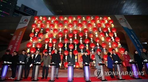 조명산업 밝힌다…'을지로, 라이트웨이' 11월 1∼5일 개최