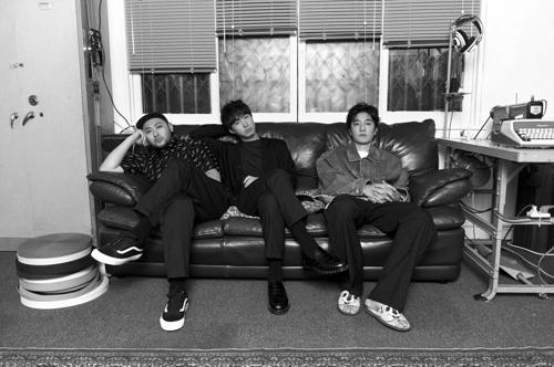 그룹 에픽하이 [YG 제공]