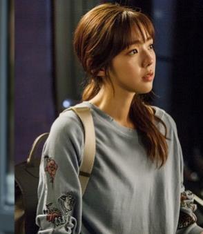 KBS '최강배달꾼' 최수빈