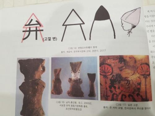 종이접기 시원인 고깔 관련 자료